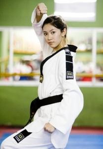 taekwondo-poomsae